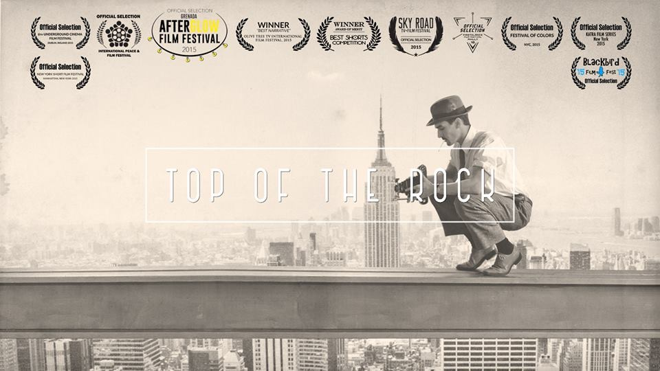 Award winning Top of the Rock Short Film (Executive Producer)