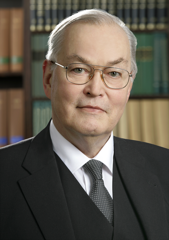 Richard A. Senger