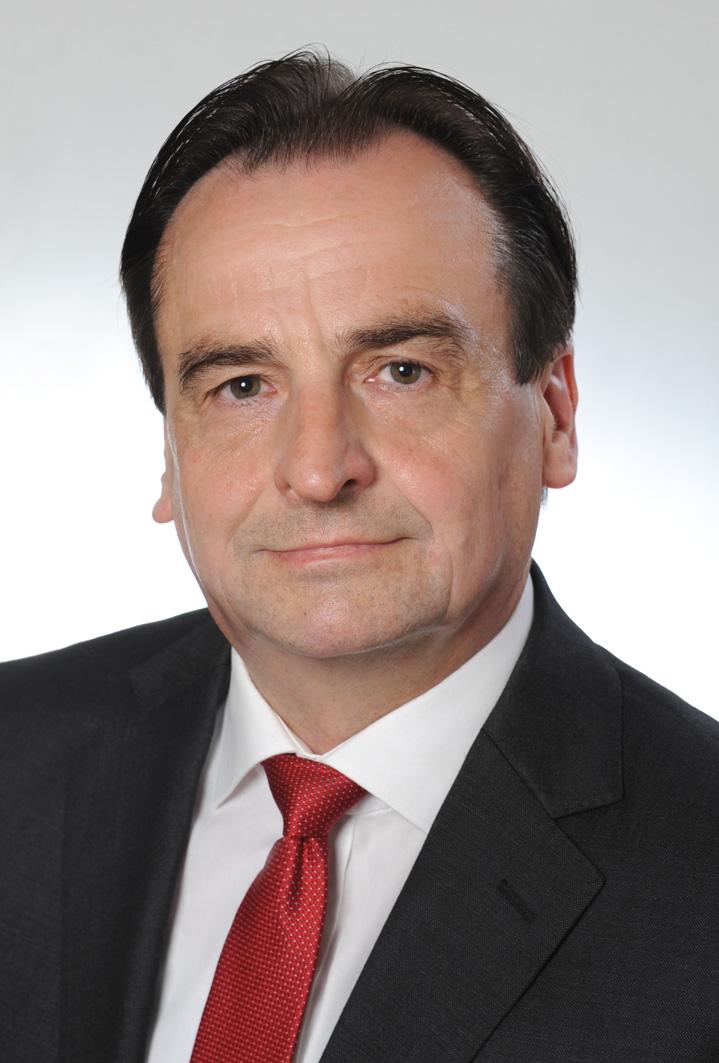Dr. Armin Feuring