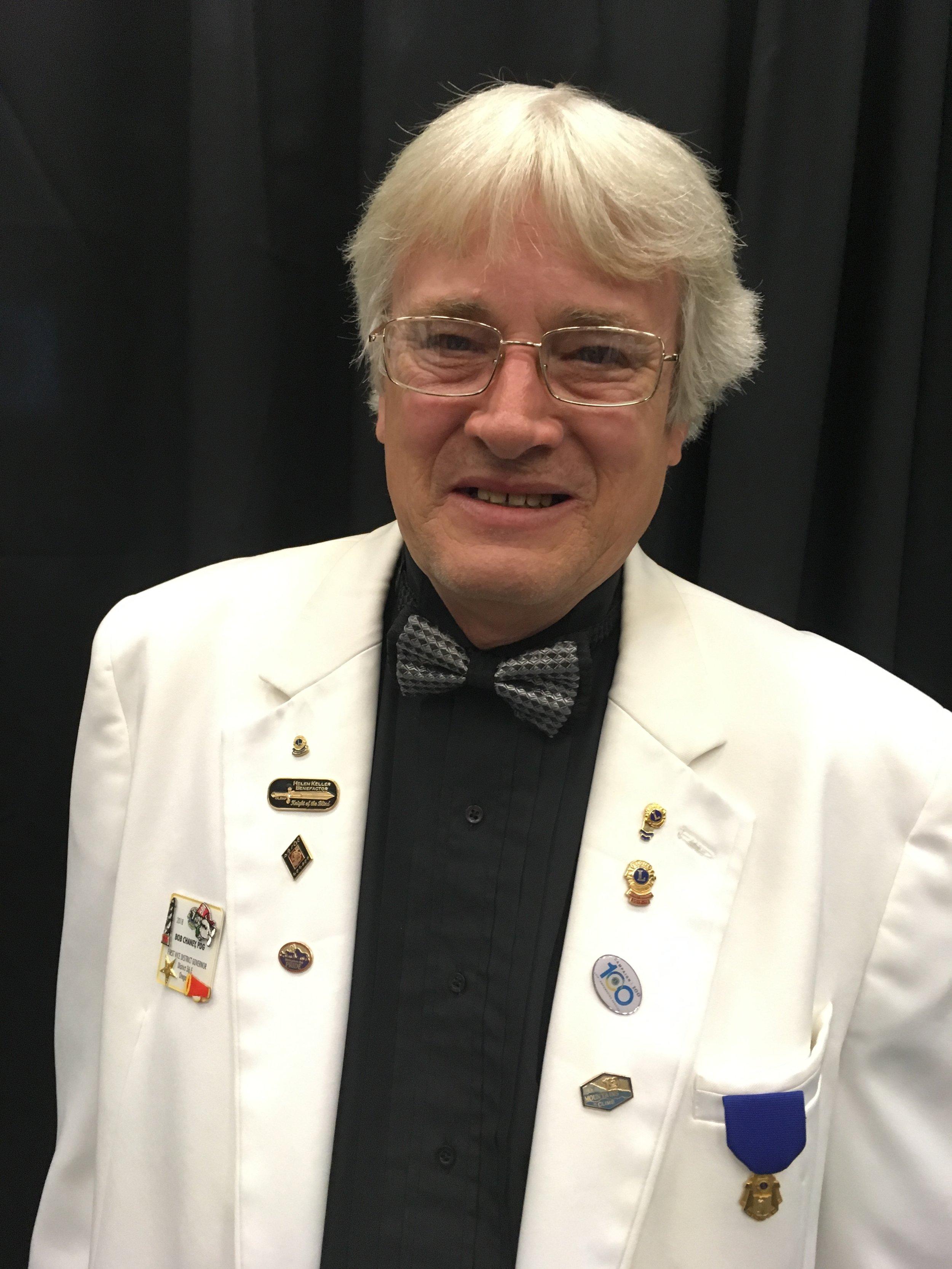 D-E Bob Chaney in whites.JPG