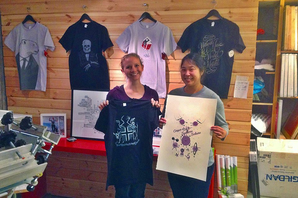 Screen Print Your T-Shirt with Icelandic design 14.jpg