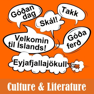 Icelandic Language Class - Learn One of the Oldest Languages