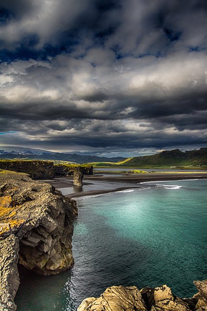 Creative Iceland South Coast Of Iceland and Hunt For Northern Lights tour 14