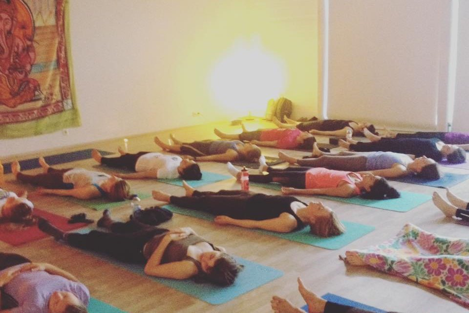 creative iceland reykjavik yoga 6