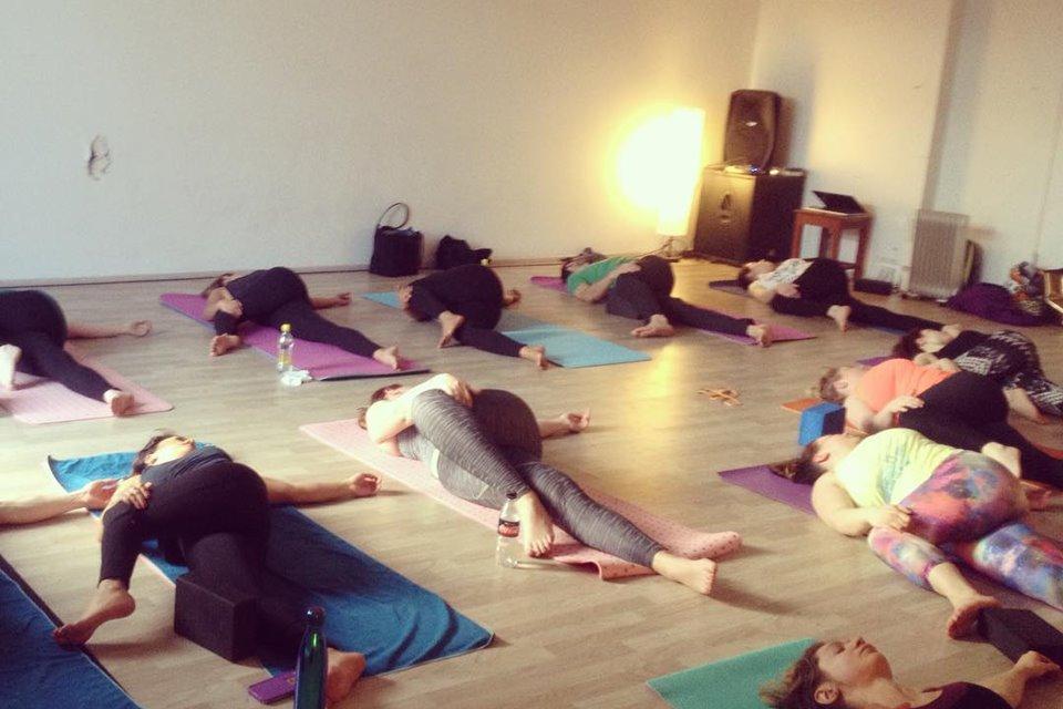 creative iceland reykjavik yoga 8