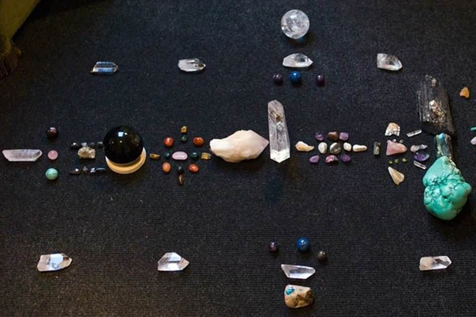 Creative Iceland Alternative Energy Healing With Crystals And Sound Reykjavik 05