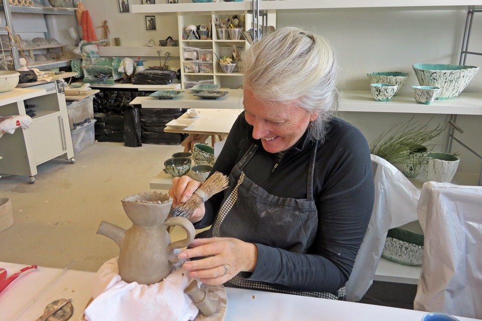 creative iceland arts and crafts ceramic workshop.JPG