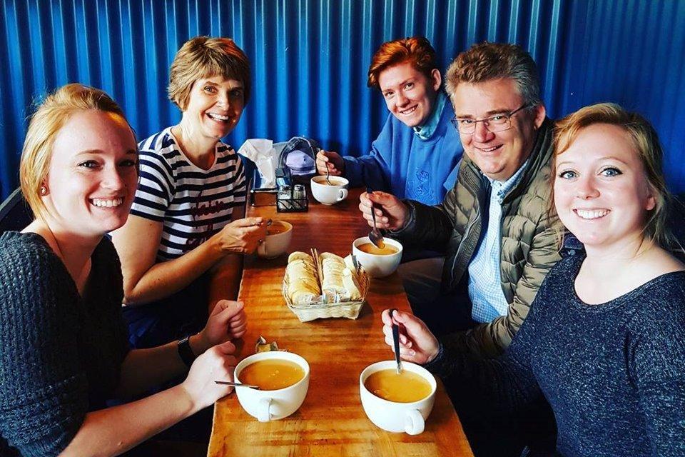 creative iceland reykjavik food tour lovers 5
