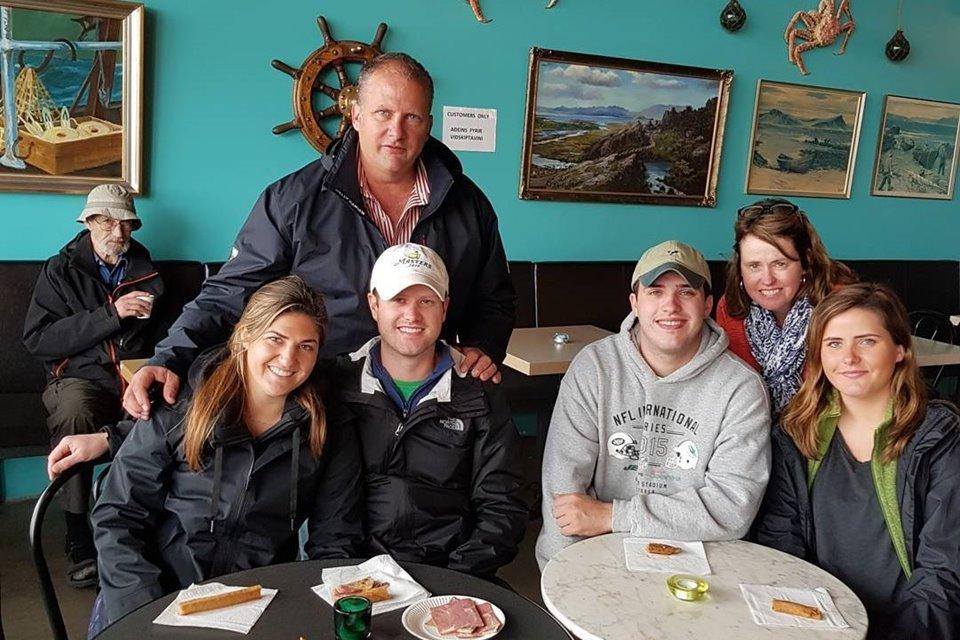 creative iceland reykjavik food tour lovers 4
