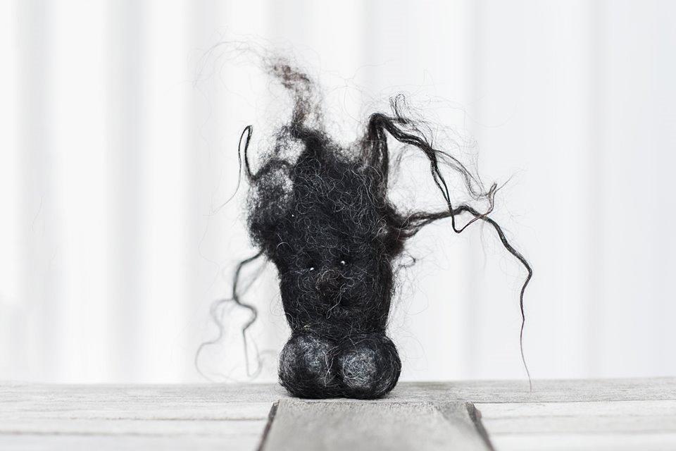 Make An Icelandic Troll With Wool Creative Iceland 06