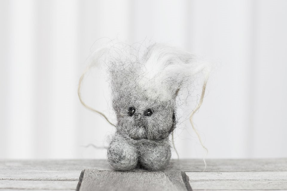 Make An Icelandic Troll With Wool Creative Iceland 08