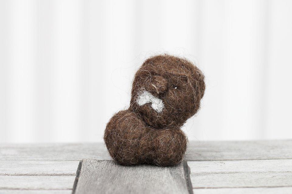 Make An Icelandic Troll With Wool Creative Iceland 10