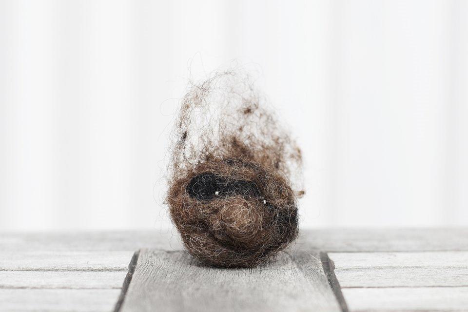 Make An Icelandic Troll With Wool Creative Iceland 11