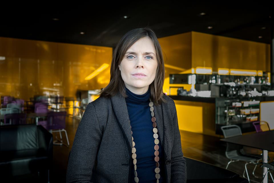 Katrín Jakobsdóttir - Politician, Former Minister of Education