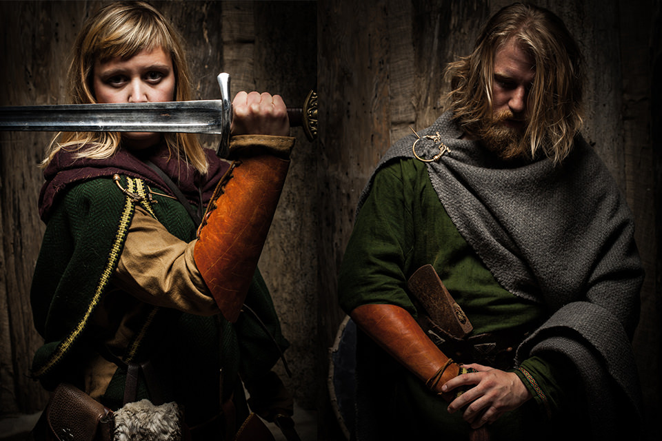 Dress In Authentic Viking Costumes And Get Your Own Icelandic Viking Portrait 2.jpg