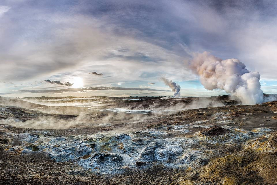 Reykjanes Peninsula Photography Tour 1