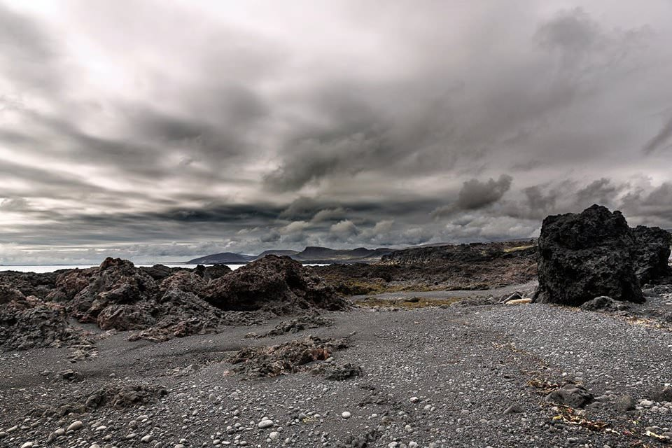 Reykjanes Peninsula Photography Tour 4