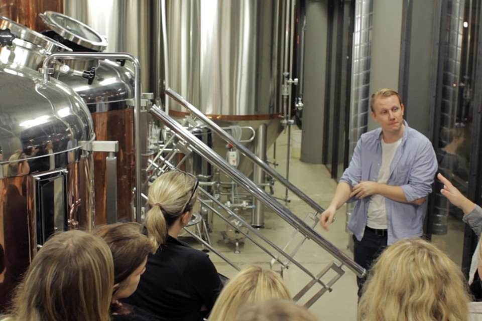 Beer tour and microbrewery visit creative iceland 2.JPG