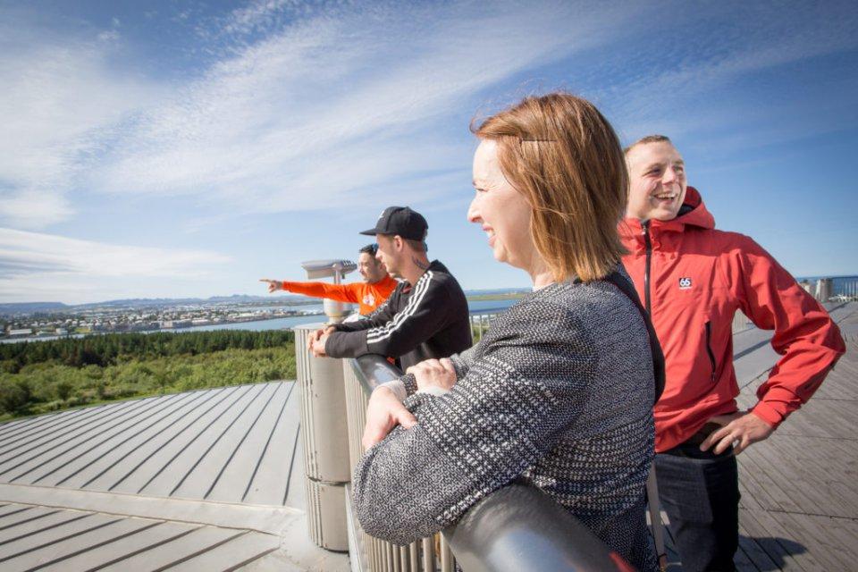 reykjavik museum, food and drink walking tour reykjavik, creative iceland, creative tourism, what to do in reykjavik, reykjavik for families, city walk reykjavik, reykjavik tour