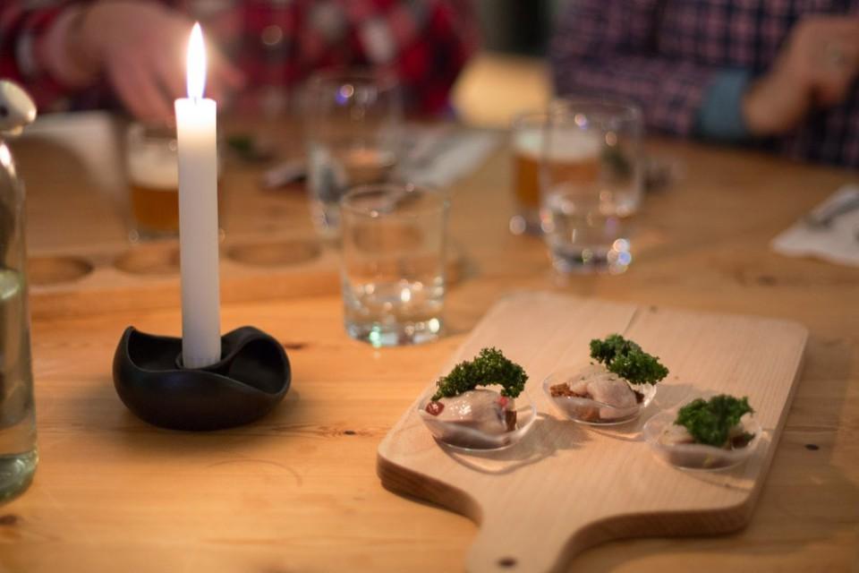 local food, beer and inside knowlege of Reykjavik cheers to reykajvik 011.jpg