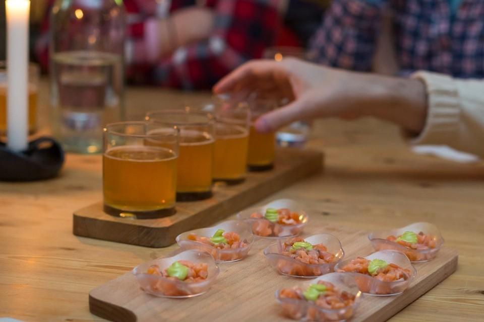 local food, beer and inside knowlege of Reykjavik cheers to reykajvik 09.jpg