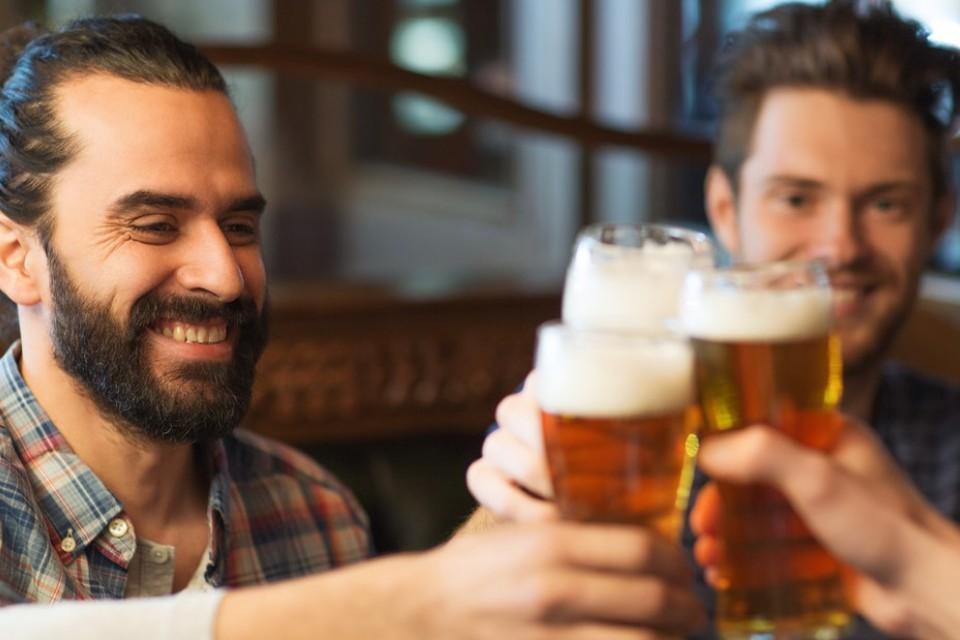 local food, beer and inside knowlege of Reykjavik cheers to reykajvik 04.jpg