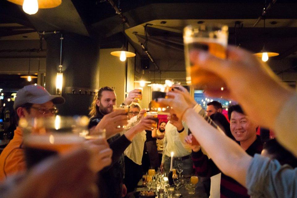 local food, beer and inside knowlege of Reykjavik cheers to reykajvik 03.jpg