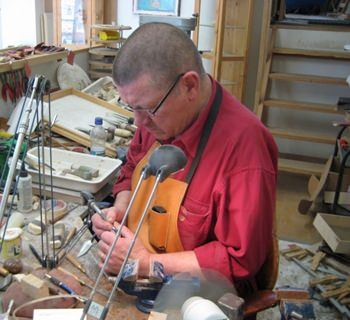 Creative Iceland Knife Making Workshop