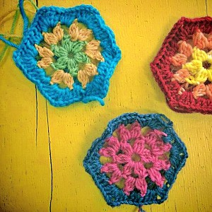 Icelandic crochet techniques, pattern designs and other interesting facts -
