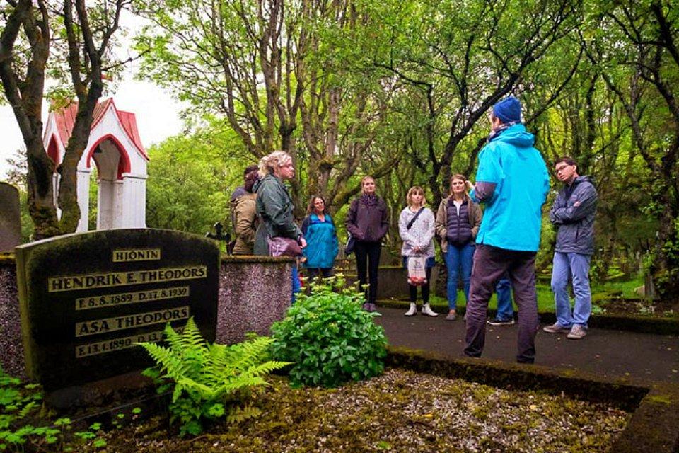 Icelandic Sagas And Folk Tales Walking Tour Creative Iceland 03