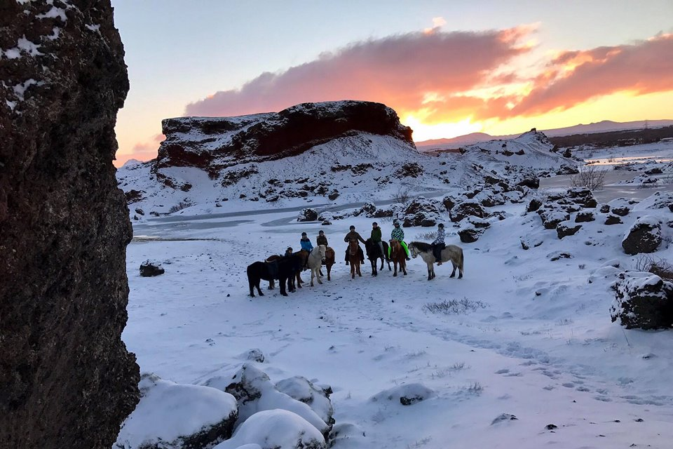 Morning Horseback Riding Tour - Mountains, Lakes And Lava Formations - Creative Iceland 1.jpg