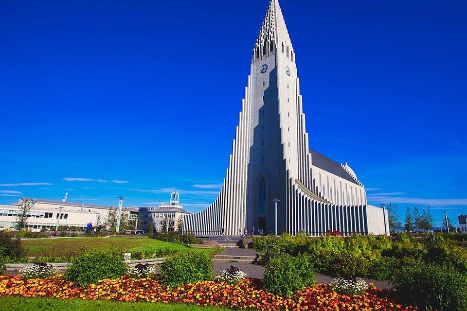 reykjavik food and beer walk, iceland