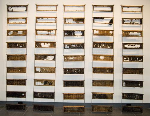 Ladder of Enlightenment I,II,III,IV,V