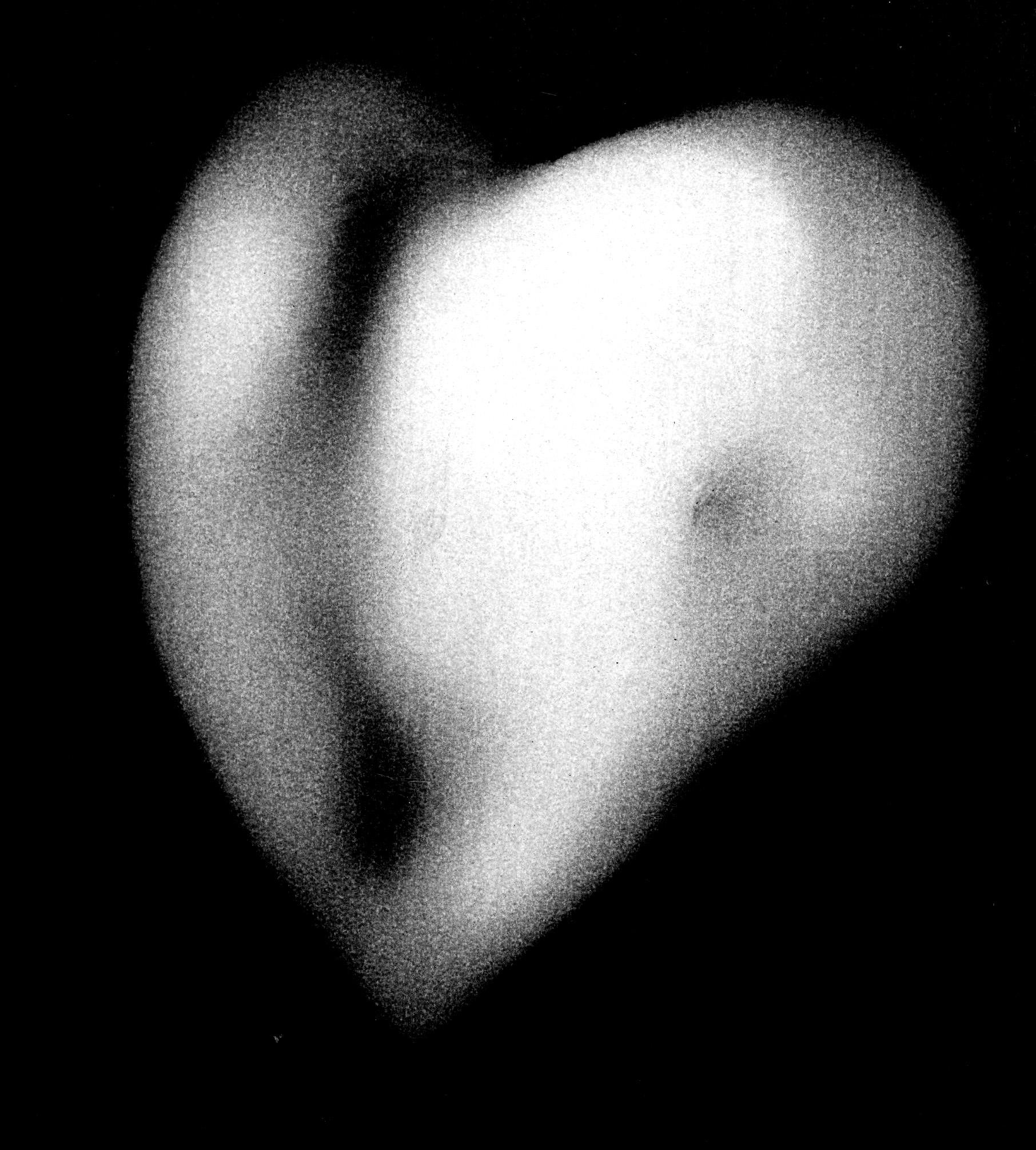 Zen board heart, nancy winship millikenjpg