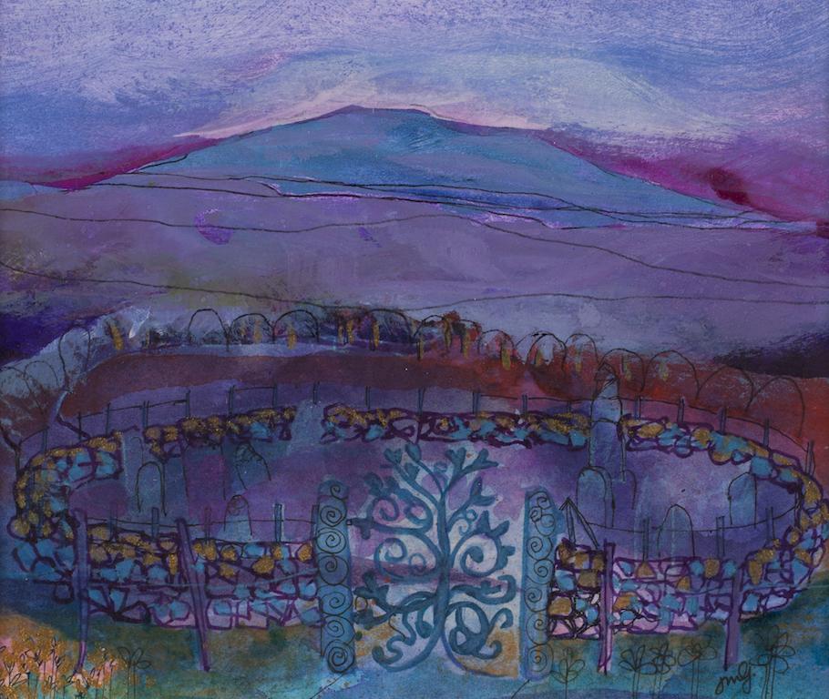 Iona Stillness