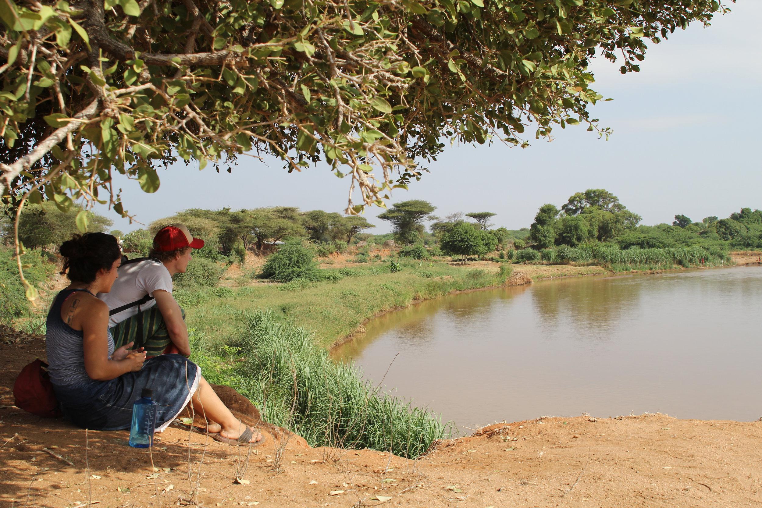 Garissa, Kenya