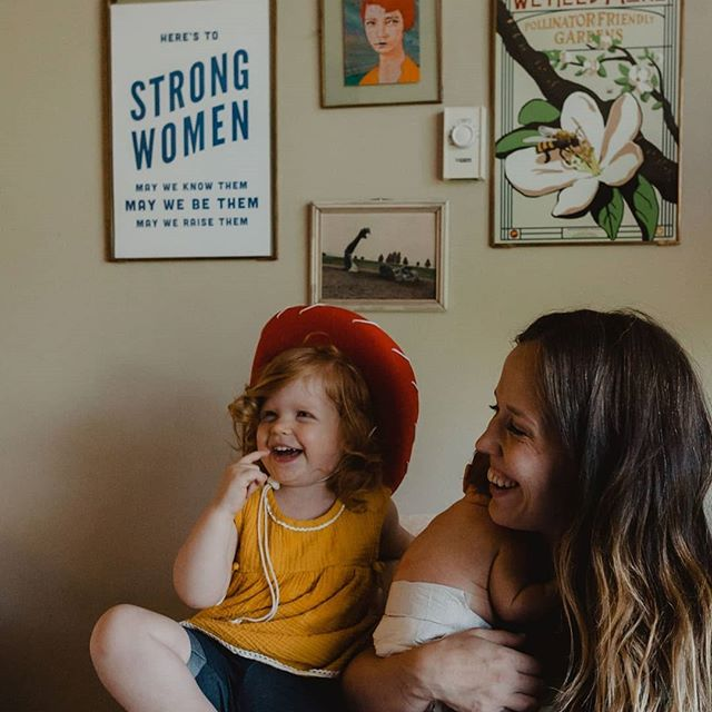 May we know them, may we raise them. ⁣ -⁣ Happy International Women's Day! . . . #internationalwomensday #seattlephotographer #seattlewa #feliciamariephoto