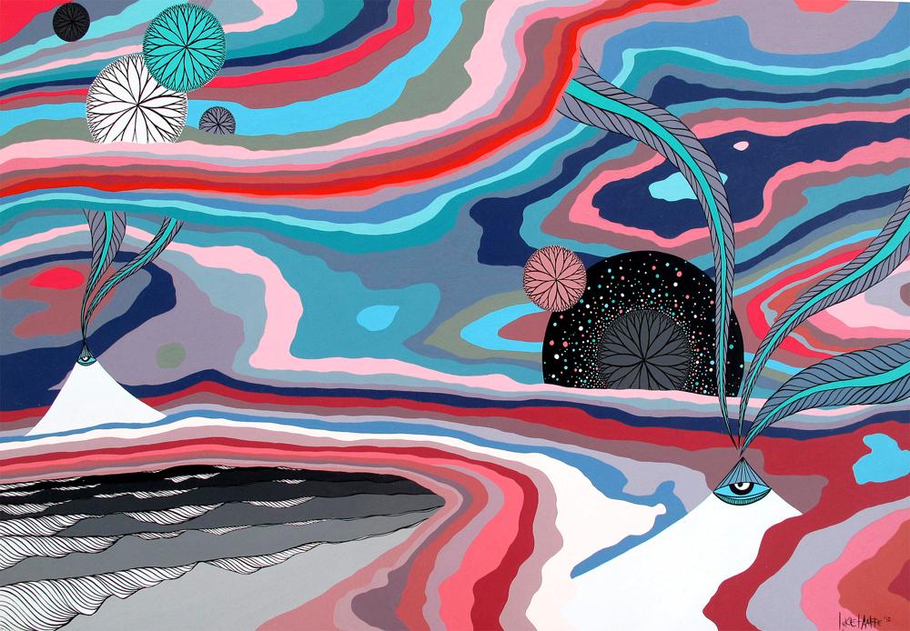 island illusion