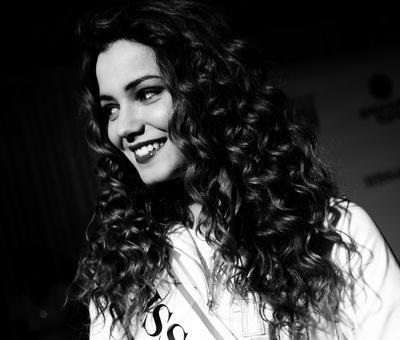 No. 10: Naturally Curly Hair