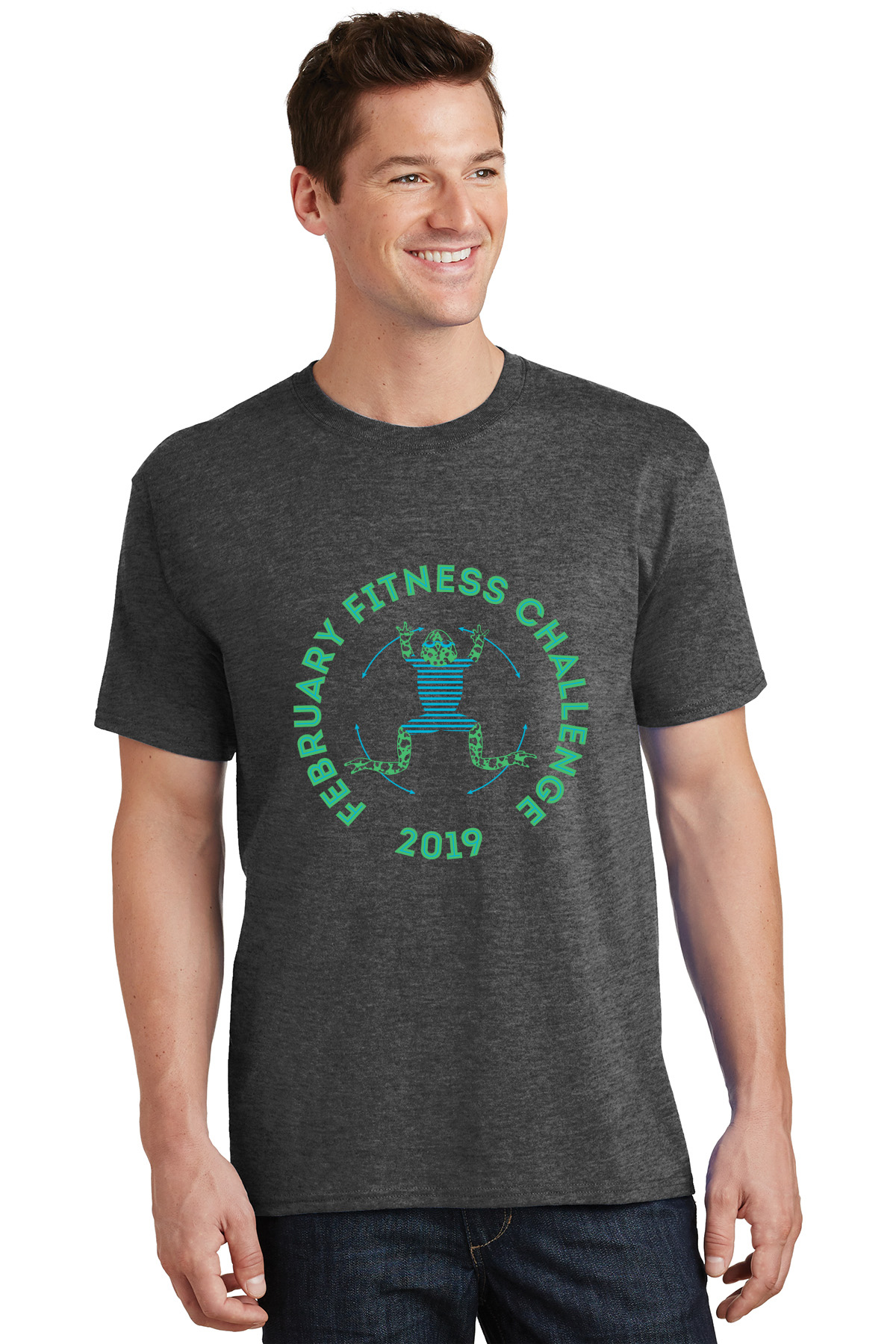Available for purchase in long or short sleeve. See pricing on entry form.