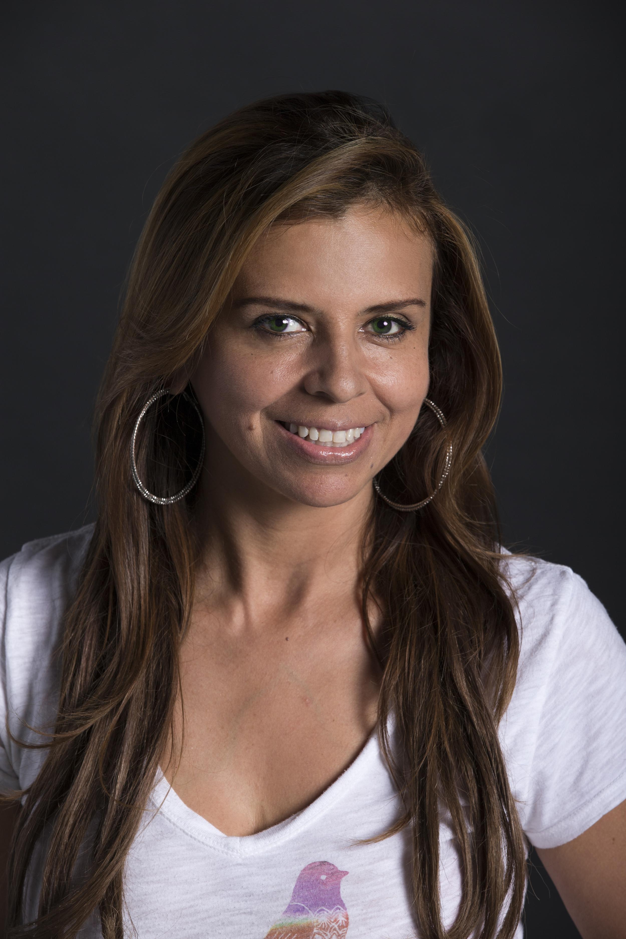 Patty Martínez