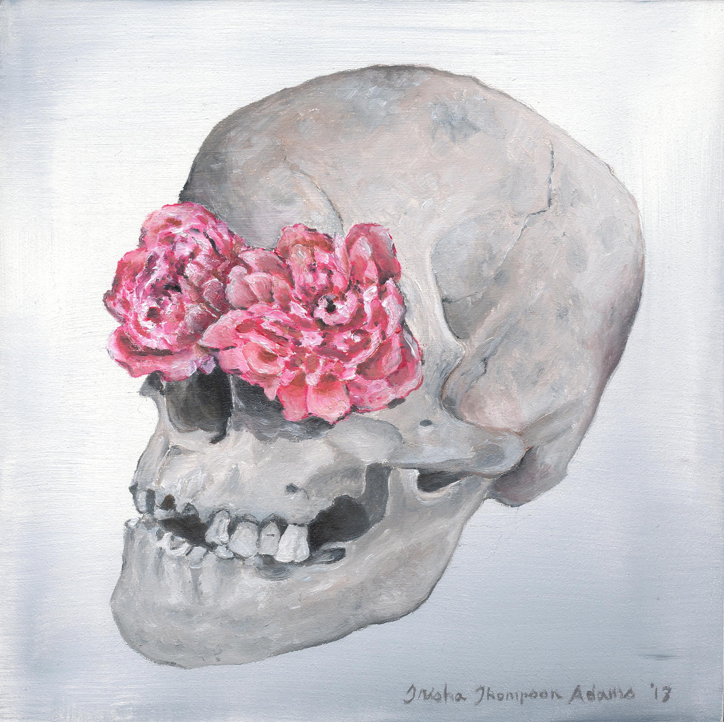 Floral Anatomy: Skull