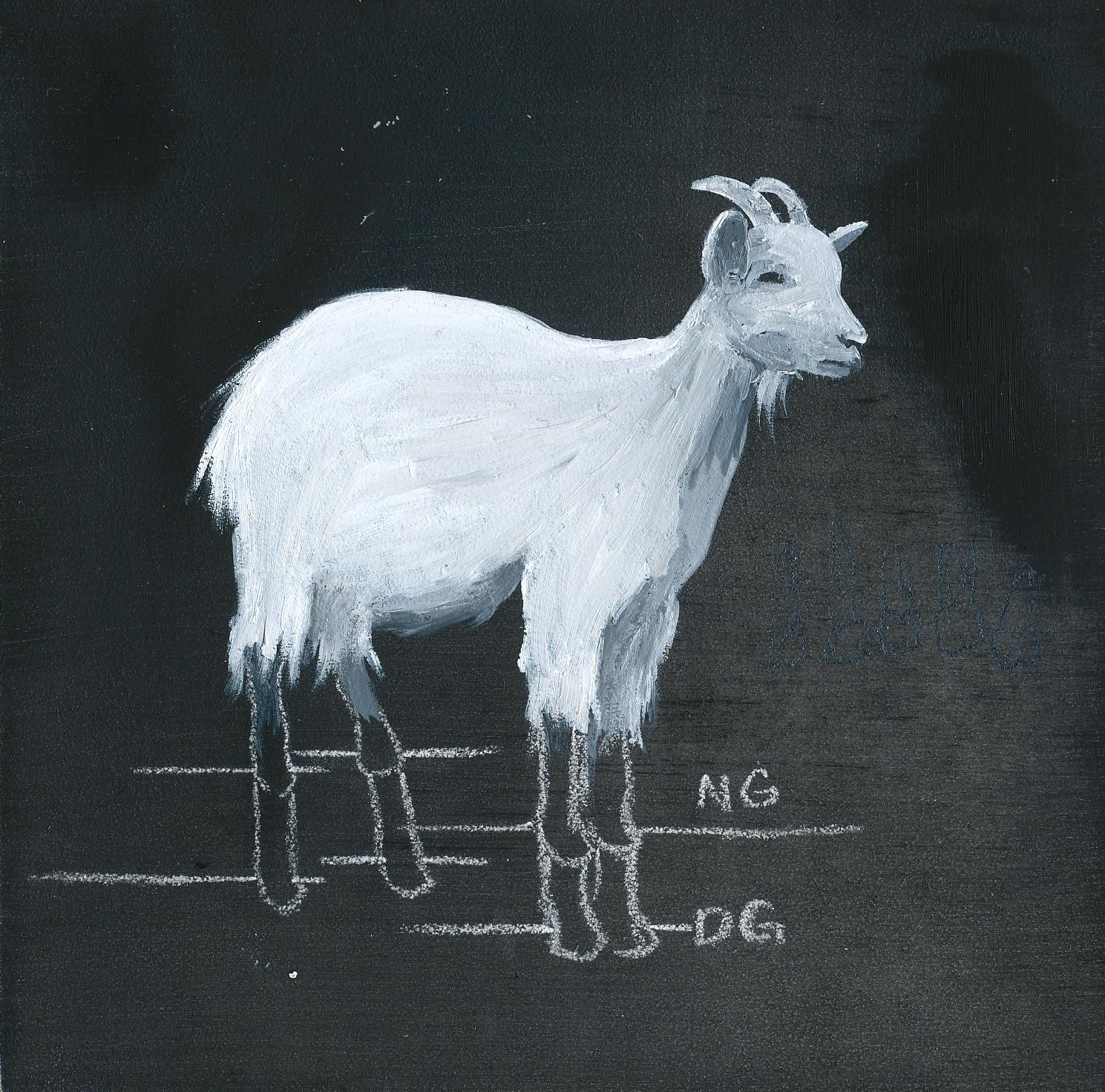 The Grim Goat