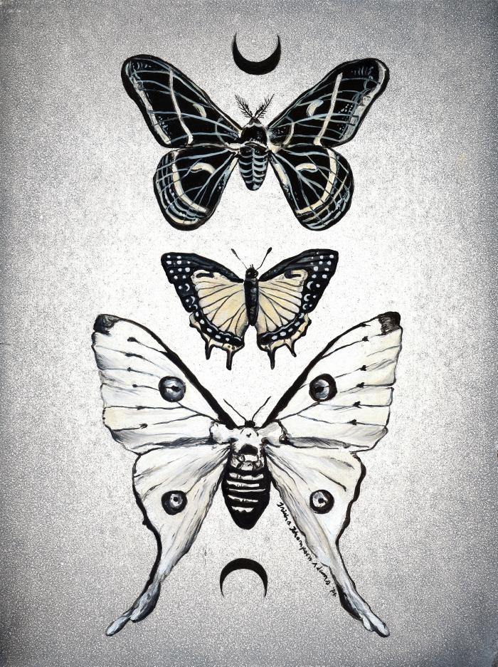 Moonwings