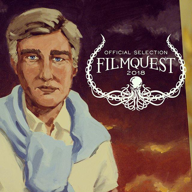 MOTHER F**KER is going on tour. @hollyshorts 8/11, @sidewalkfilm 8/25, @genreblast 9/1, @filmquest 9/14. #motherfucker #hollyshorts #sidewalkfilmfestival #genreblast #filmquest