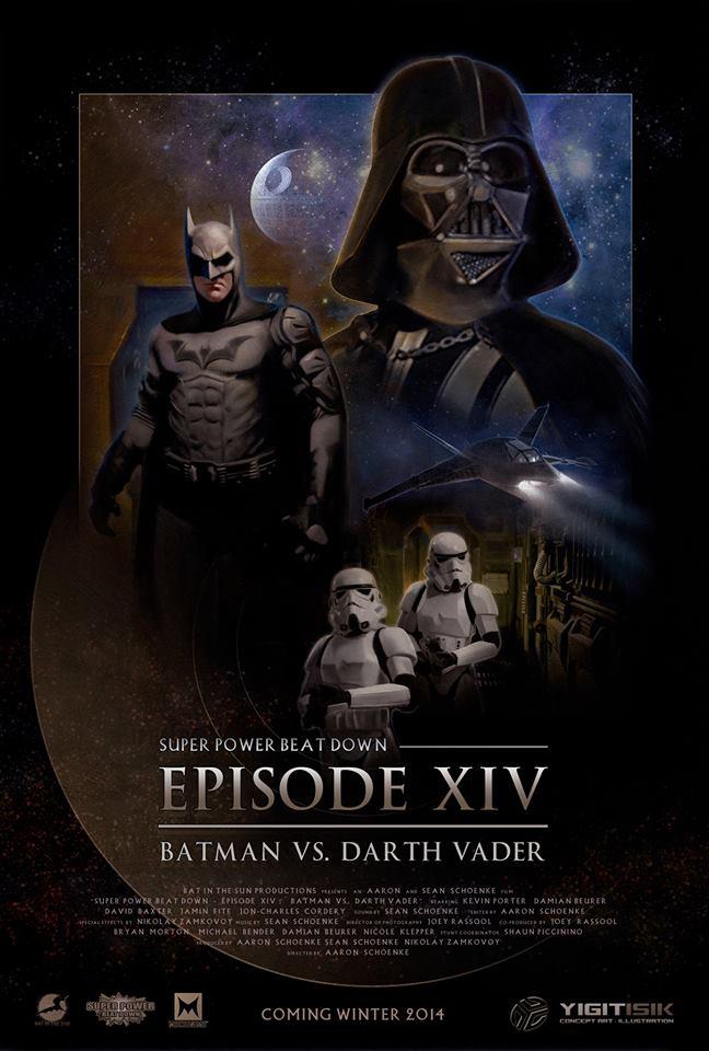Batman v Darth Vader poster.jpg