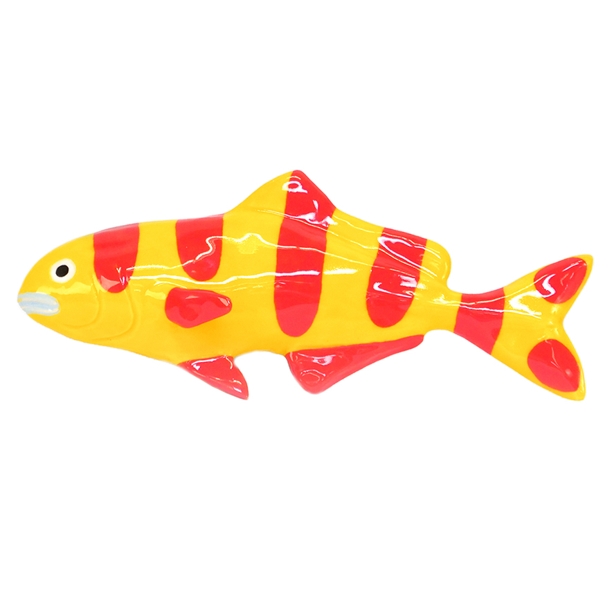 Large Yellow and Red Striped Fish.jpg