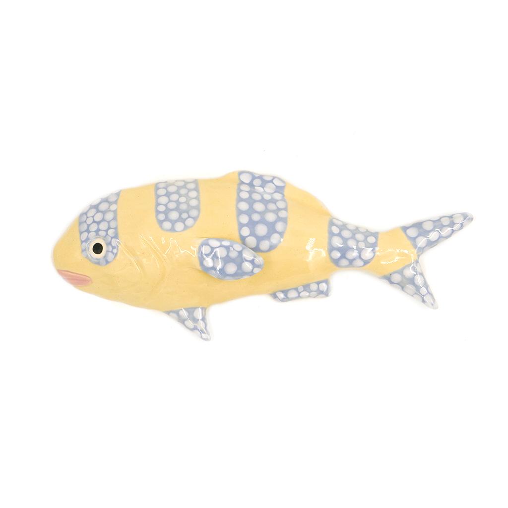 Medium Light Blue Striped Fish.jpg