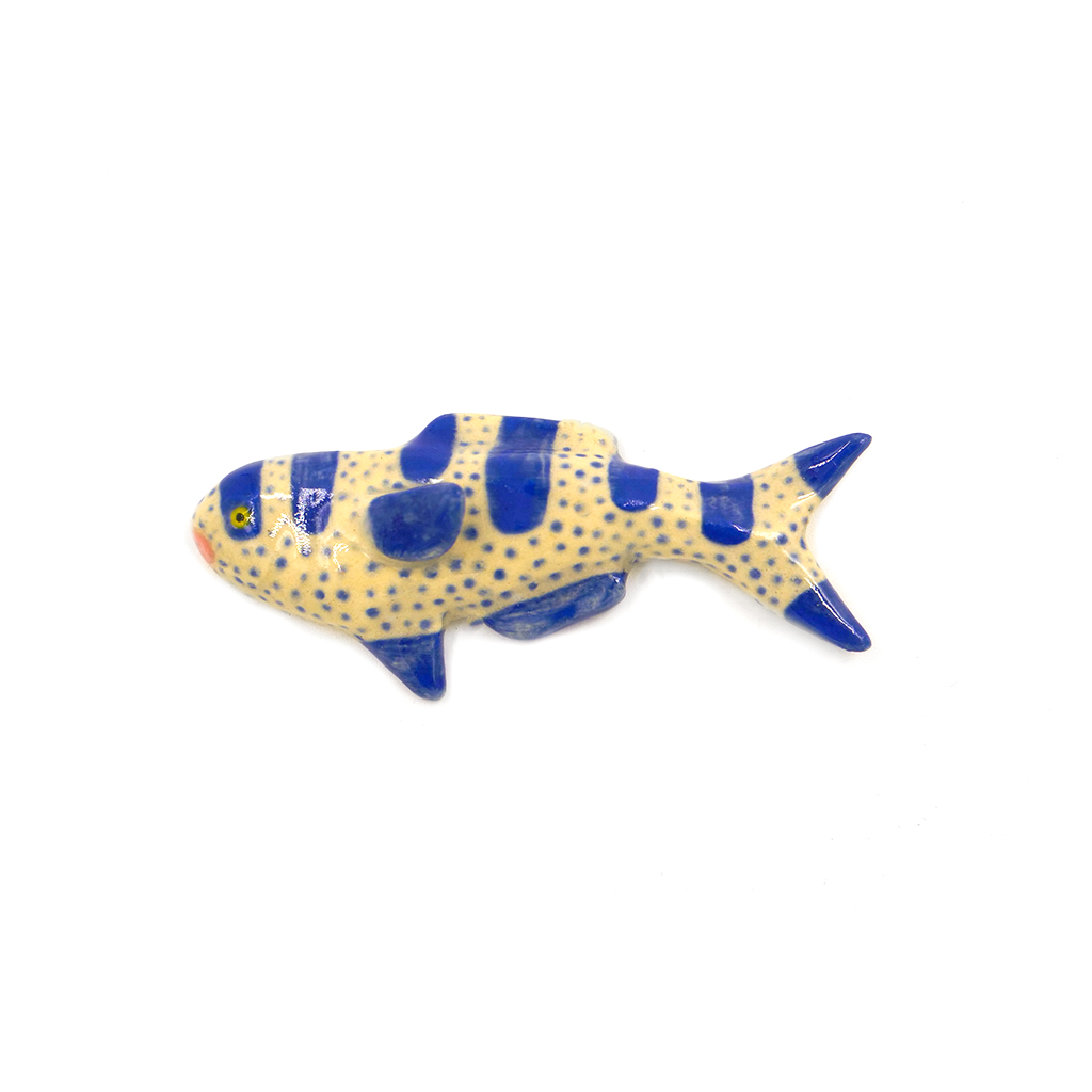 Tiny Royal Blue Striped Fish.jpg