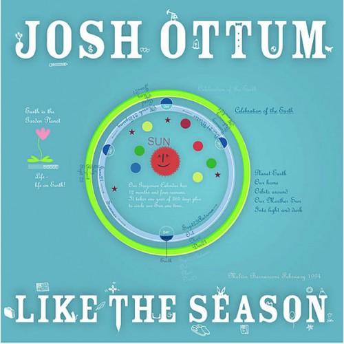 Arranger - Josh Ottum Like The Season